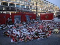 Bundestag To Commemorate Terror Attack Victims
