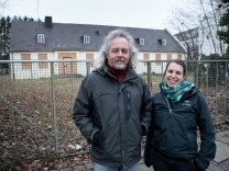 Alternatives Wohnprojekt an der Fraunbergstraße 4 in Thalkirchen
