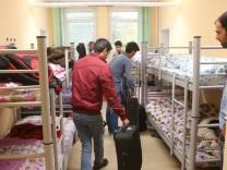 Thüringen regelt Betreuung von Flüchtlingen neu