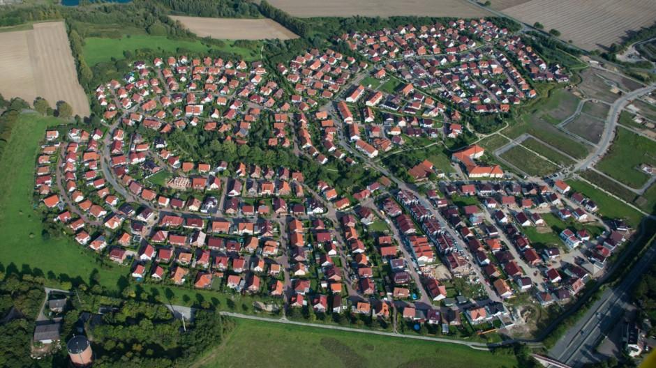 Abwanderung Niedersachsen
