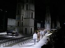 Mailand - Fashion Week