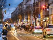 Fluch oder Segen - Der düstere Ruf der Leipziger Eisenbahnstraße