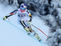 Audi FIS Alpine Ski World Cup - Women's Downhill Training