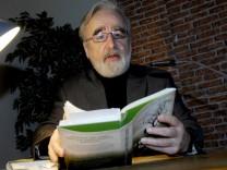 Unterbrunn: Lesung Robert Hültner