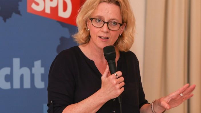 SPD Unterbezirk