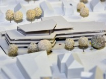 Rathaus-Modelle