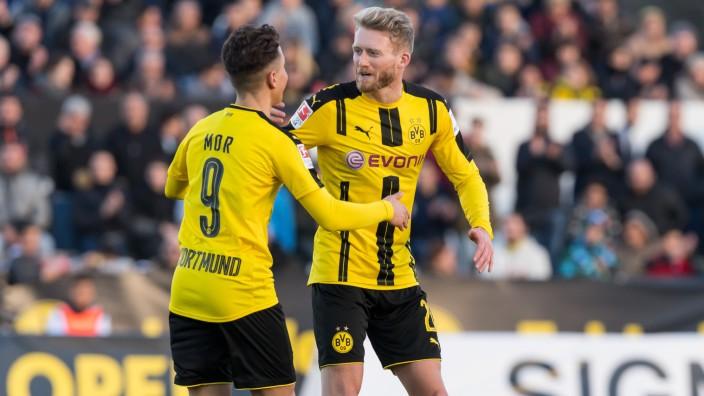 Testspiel: Borussia Dortmund - PSV Eindhoven