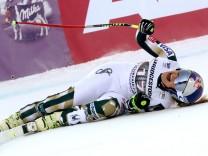 Ski alpin Weltcup in Garmisch-Partenkirchen