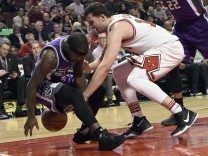 Chicago Bulls - Sacramento Kings