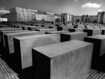 Holocaust-Mahnmal in Berlin | Holocaust Memorial in Berlin