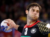 Men's Handball - Belarus v Germany - 2017 Men's World Championship Main Round - Group C