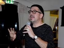 Gilching Kabarettist Sven Kemmler