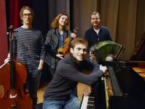 Cuarteto Soltango