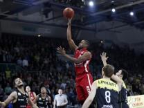 Medi Bayreuth - Brose Baskets Bamberg