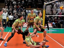 Herrsching: Volleyball Bundesliega 1