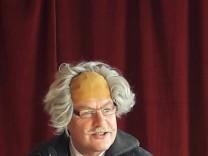 Josef Schwäbl als Wildacher Sepp