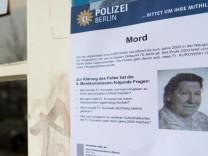 Neuer Mord-Verdacht nach totem Rentner in Tiefkühltruhe