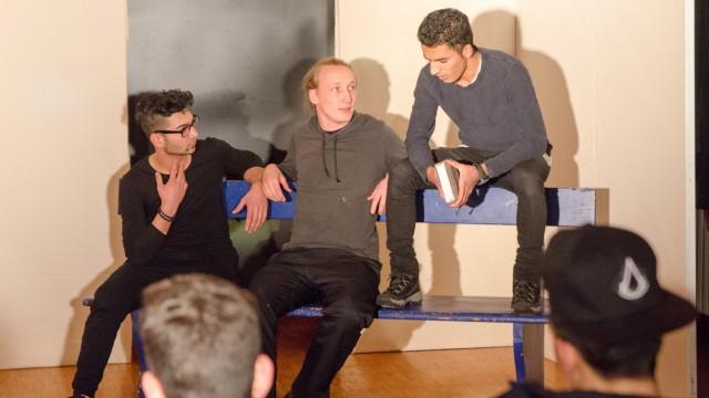 "Bad Tölz Integrationstheater ""Spektrum"""