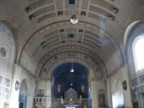 Haar, Klinikum München-Ost, Kirche Maria Sieben Schmerzen,