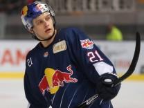 Ice hockey Eishockey DEL RB Muenchen vs Ice Tigers MUNICH GERMANY 07 OCT 16 ICE HOCKEY DEL