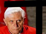 Pabst Benedikt, dpa