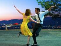 'La La Land'
