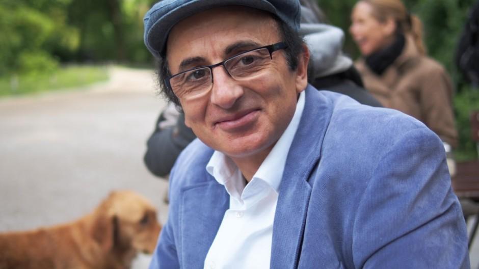 Fouad Yazji Lesunhg
