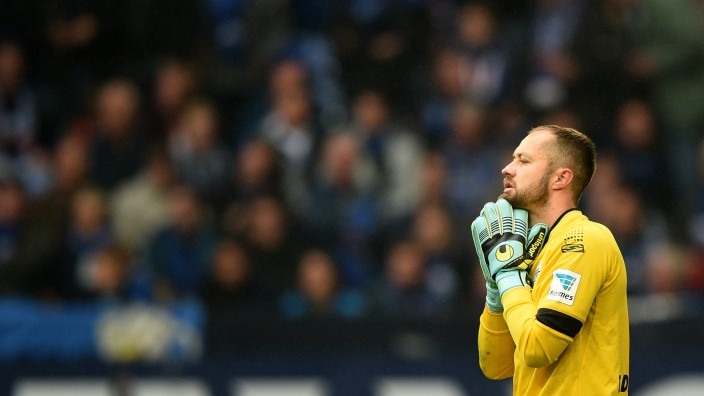 FC Schalke 04 - SC Paderborn
