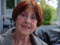 Karin Schreiber Asyl-Woche Herrsching