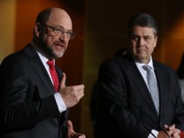 Martin Schulz To Run For Chancellor In 2017 Elections