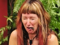 RTL-Dschungelcamp, Hanka Rackwitz, Dschungelprüfung