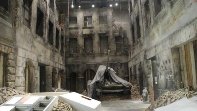 Danziger Weltkriegsmuseum