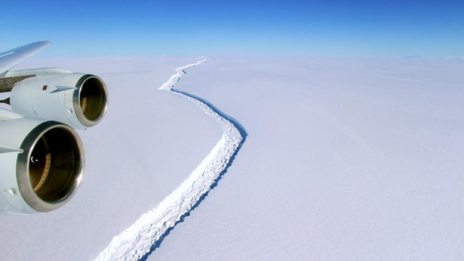 Klimawandel Klimaforschung