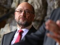 SPD berät Kanzlerkandidatenfrage