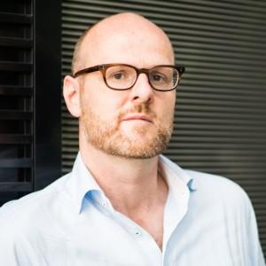 Portrait  Johan Schloemann