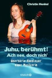 Christin Henkel Buchcover