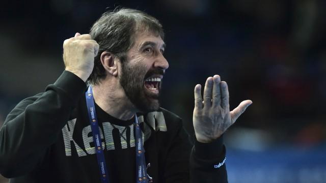 Handball Handball-WM