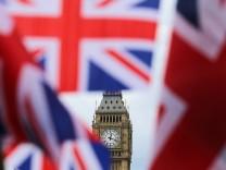 Brexit Entscheidung