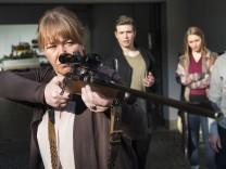 Tatort; Tatort SR Saarbrücken Stellbrink Söhne & Väter