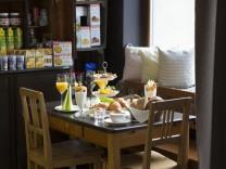 Café Zimt, Bäckerei, Bistro