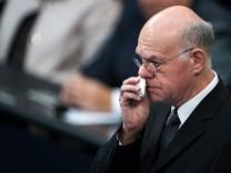 Holocaust-Gedenkstunde im Bundestag