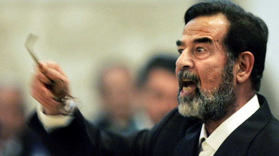 IRAQ-JUSTICE-EXECUTION