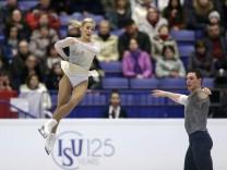 Figure Skating - ISU European Championships 2017 - Pairs Free Skating
