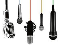 Mikrofone müssen nicht mehr von der Decke hängen, um überall zu sein