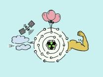 Periodensystem Elemente Illu