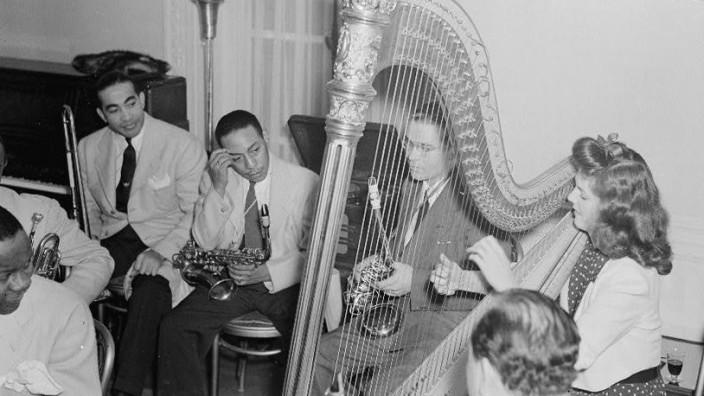 Music International Jazz Day