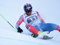 FIS Men's Downhill