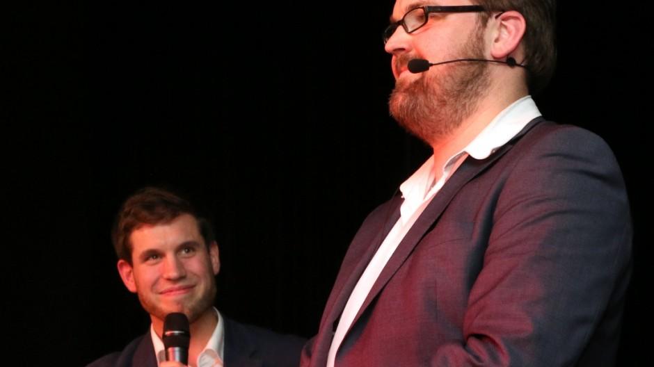 Neujahrsempfang der SPD mit André Hartmann