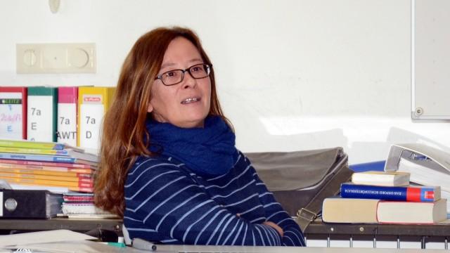 Erding Multitouchscreens an Erdinger Schulen