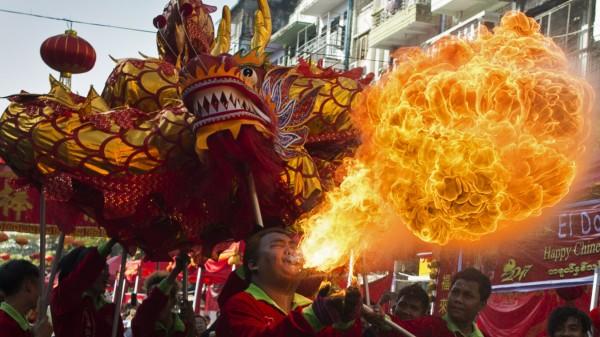 Chinesisches Neujahrsfest - aktuelle Themen & Nachrichten ...